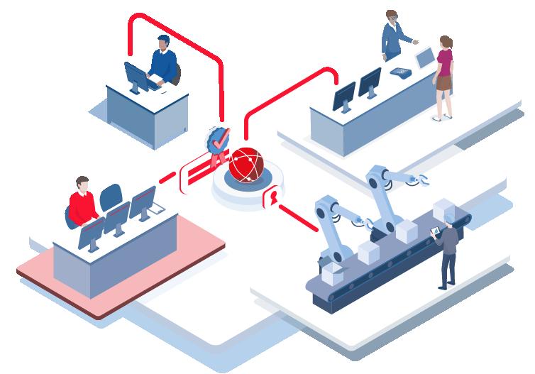 Accompagner la Direction des Systèmes d'Informations dans la gouvernance de données