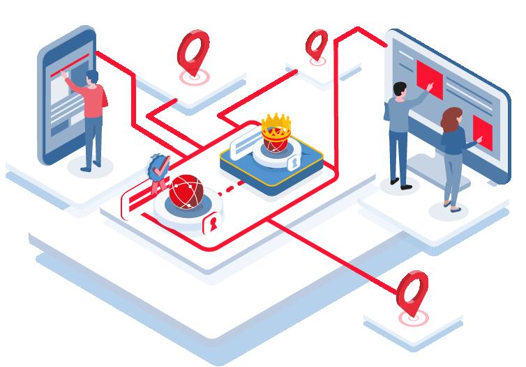 Gouvernance de Données et interconnexion des applications