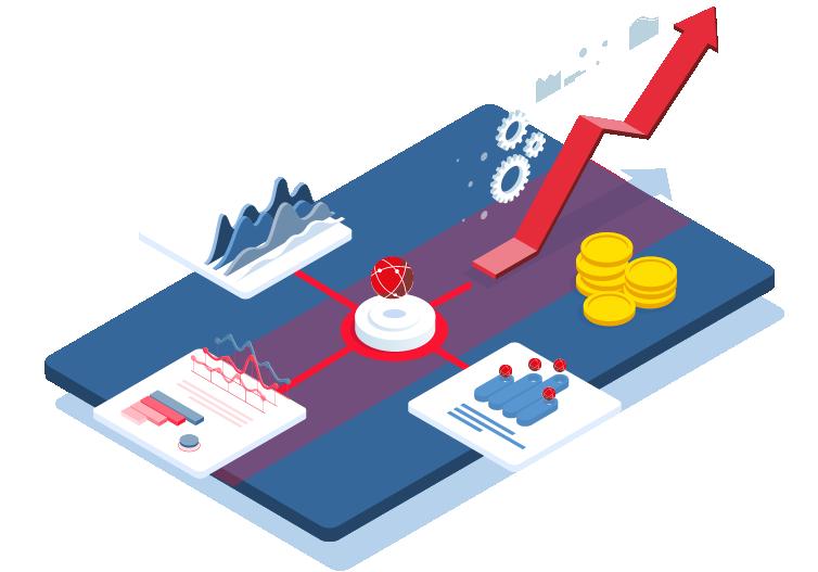 Le Data Marketing, pour optimiser les ROI