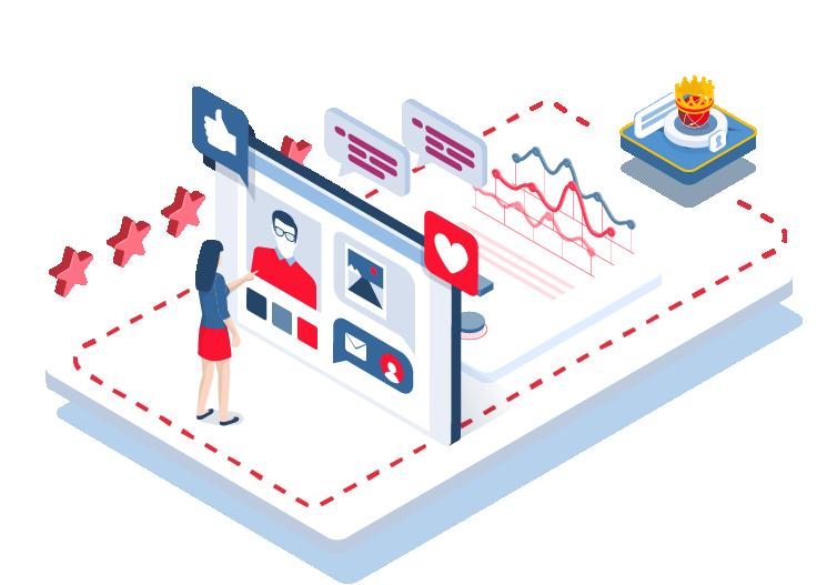 Gestion des données de référence (MDM) axée sur les données clients (Customer Data Management)