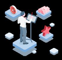 La chefferie de projet est une alliance de contrôles et coordination pour une gestion maîtrisée