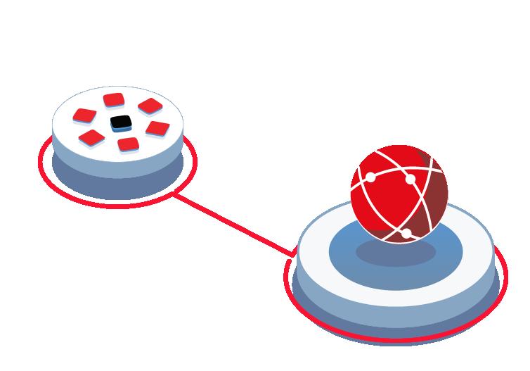 Synotis, partenaire de Denodo pour vos projets de Data Virtualisation