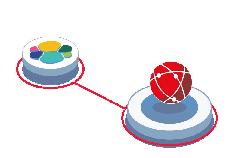 Synotis partenaire d'Elastic, la base de donnée indexé orientée Search
