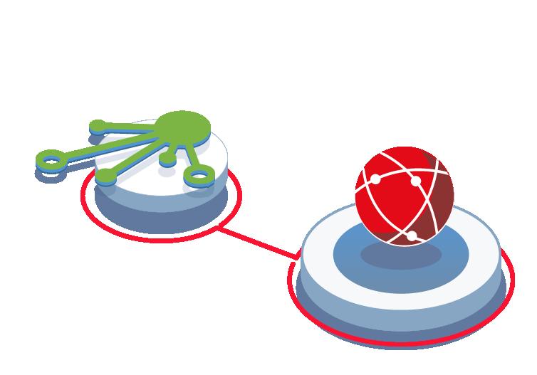 Synotis, partenaire de TALEND, solution d'intégration de données open source
