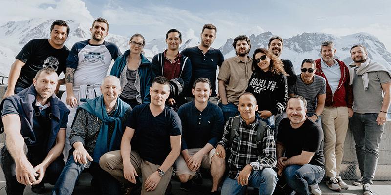 Synotis, experts dans la mise en oeuvre de projets Data